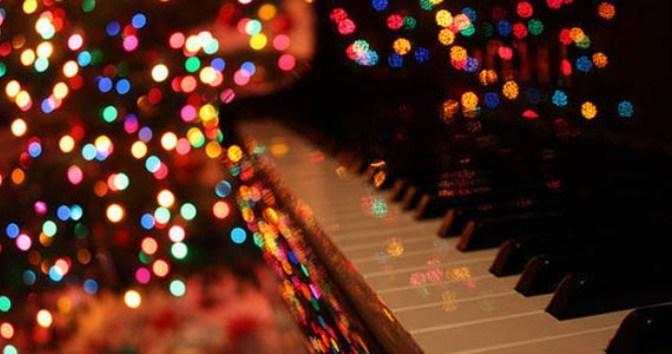 Nhạc mùa Giáng Sinh – danh sách 2013