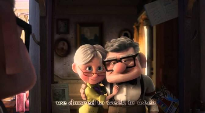 """Remember When – Bộ ảnh """"tình yêu vượt thời gian"""" của cặp vợ chồng già"""
