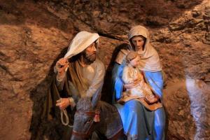 Milk Grotto Hanan Isachar -
