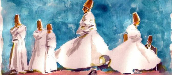 sufi dance_Zafar Shaikh