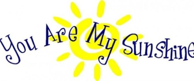 You are my sunshine – Hàng triệu người ngưỡng mộ cặp vợ chồng già