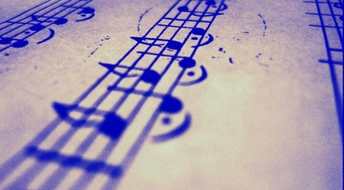 Vai trò của người soạn Ca Khúc và ý nghĩa của Ca Từ