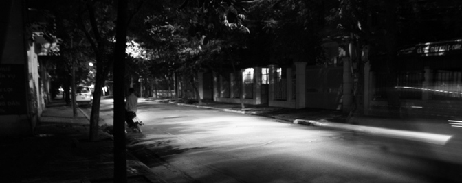 Đêm trừ tịch