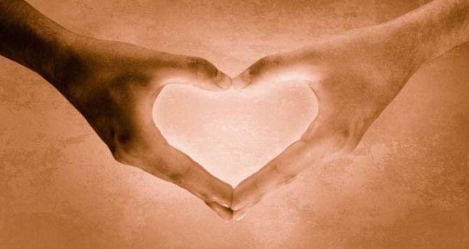 Yêu thương, từ ái mang đến tự tin