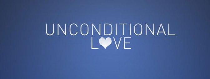 Tại sao mình tập trung vào yêu người vô điều kiện?