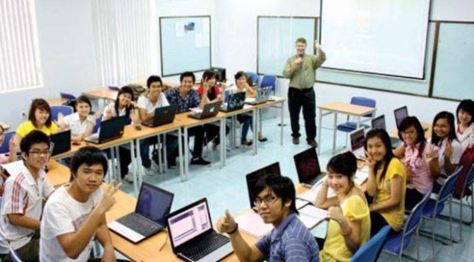 Sáng tạo trong dạy và học – Bài 3