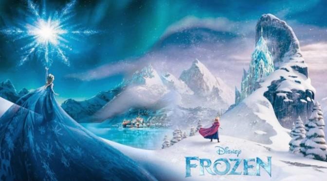Bài hát Frozen