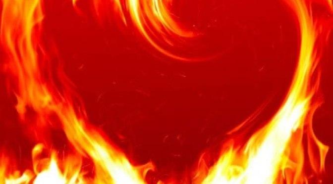 Giải đáp bí ẩn của trái tim mặt trời