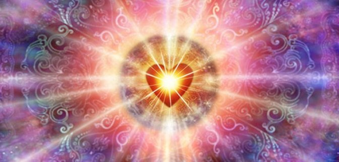Ánh sáng từ trái tim của bạn