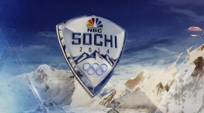 Tin vui thuần chay tại Thế Vận Hội Mùa đông Sochi