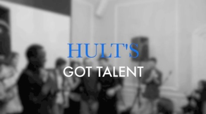 Cô gái Việt nhỏ bé – The Winner of Hult's Got Talent 2014, San francisco, California