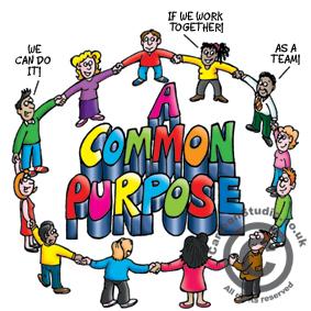 CommonPurpose