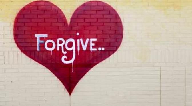 Trái tim vị tha – A heart that forgives