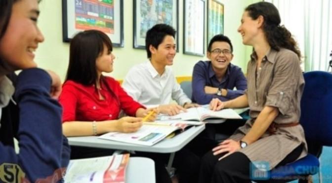 Học Tiếng Anh dễ hay khó?
