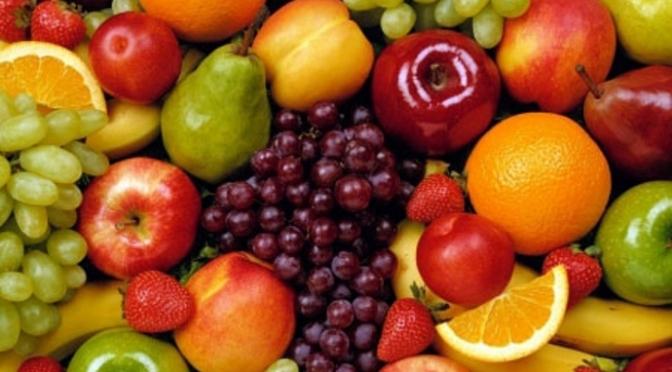 Hoa trái đầu tiên – The First Fruit