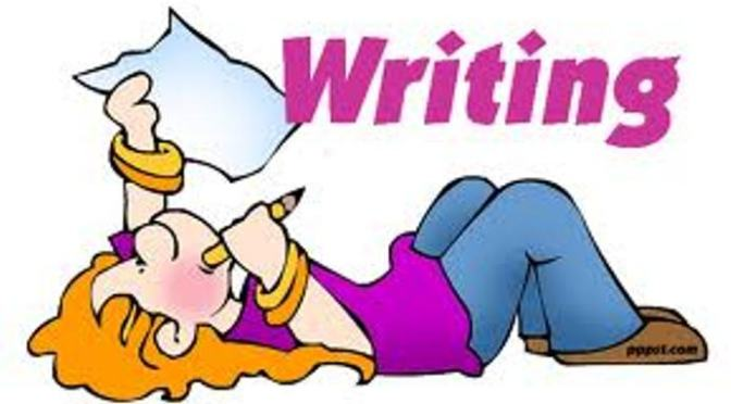 Kỹ năng viết:  Tập trung vào một điểm