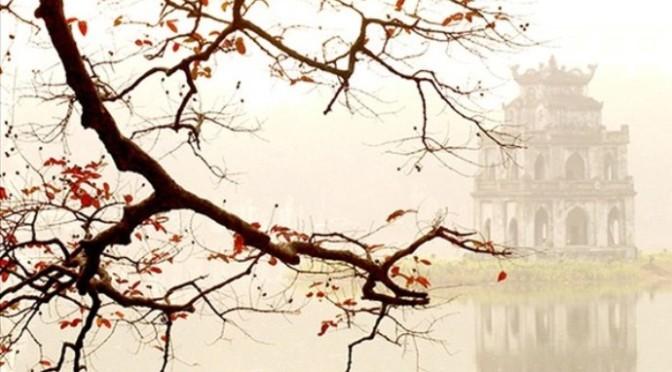 Bài thơ, bài hát – Có phải em, mùa thu Hà Nội?