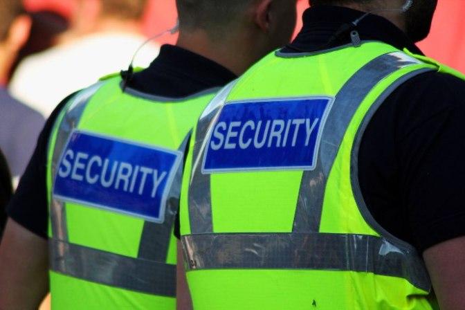 Tôn trọng quy định an ninh và an toàn