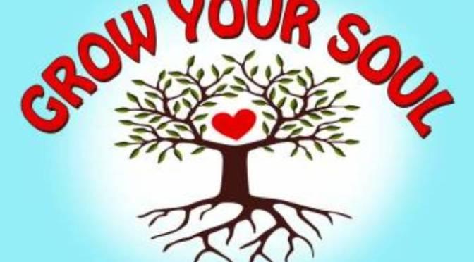 Trồng cây tâm linh cho chính mình