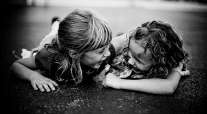 """Phước lành từ những người bạn """"khùng"""""""