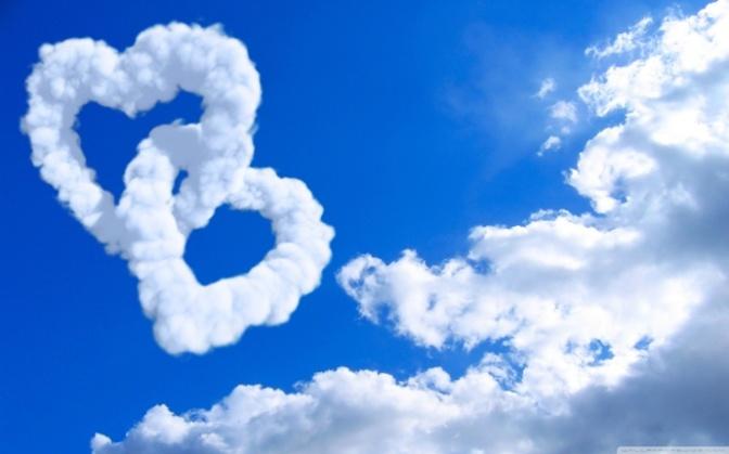 Suy nghĩ, nói và hành động trong tình yêu