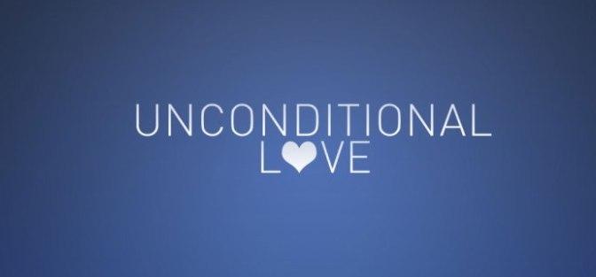 Trải nghiệm tình yêu vô điều kiện