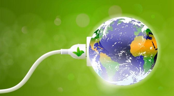 Cung cấp năng lượng cho Trái đất – Chương 2: Hôm qua và Hôm nay (Phần 1)