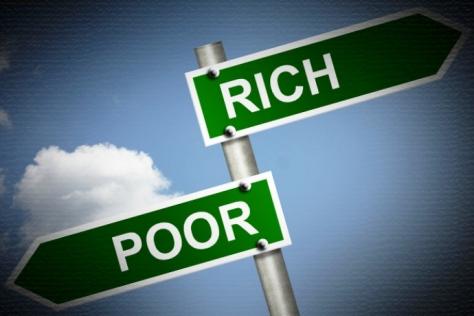 Sợ nghèo | Đọt Chuối Non