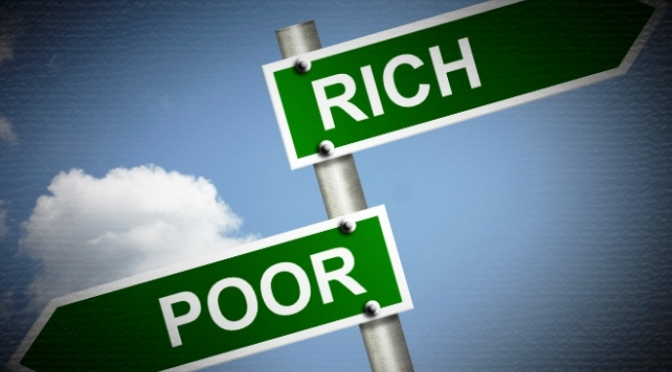 Sợ nghèo