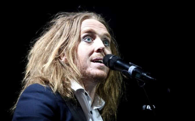 Talk – Tim Minchin