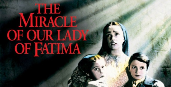 Giới thiệu phim Phép lạ Fatima
