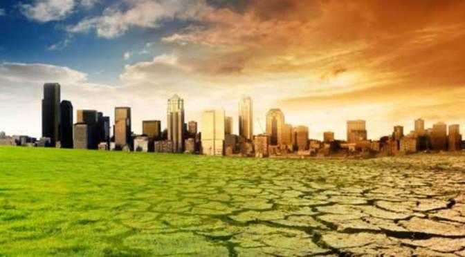 Cung cấp năng lượng cho Trái đất – Chương 5: Thiệt hại không mong muốn (Phần 2)