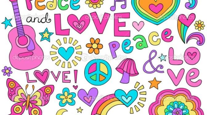 Peace Song – Bài ca hoà bình