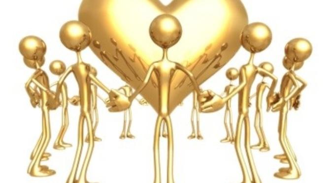 Lãnh đạo bằng trái tim
