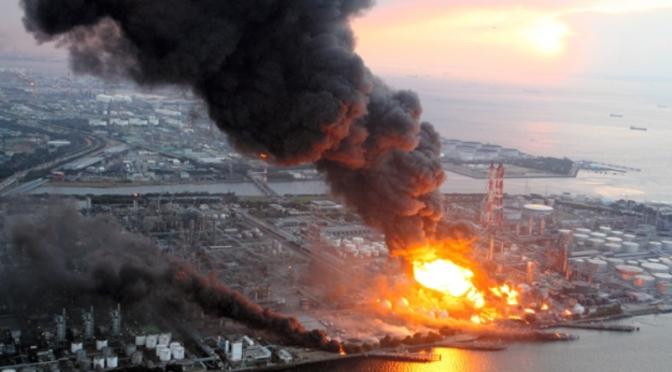 Cung cấp năng lượng cho Trái đất – Chương 9: Fukushima và tương lai của năng lượng nguyên tử (Phần 5)