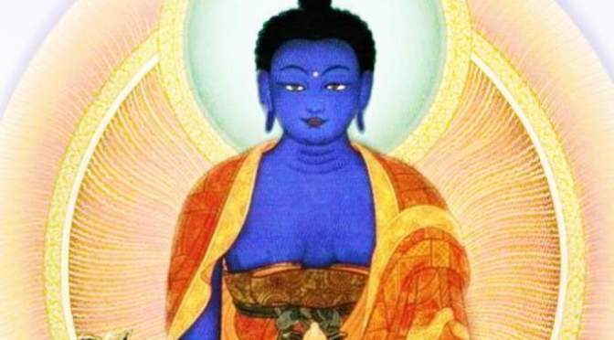 Câu chúcủa Phật Dược Sư