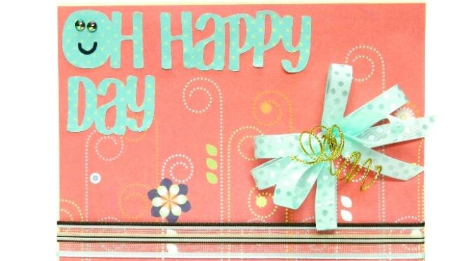 Oh Happy Day – Ôi ngày hạnh phúc!