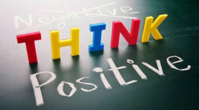 Không biết tư duy tiêu cực