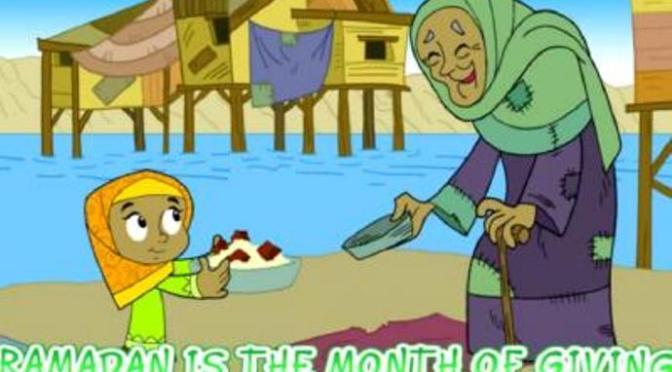 Bài hát Ramadan