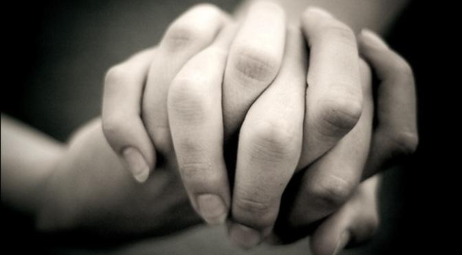 Lời cầu nguyện hôn nhân