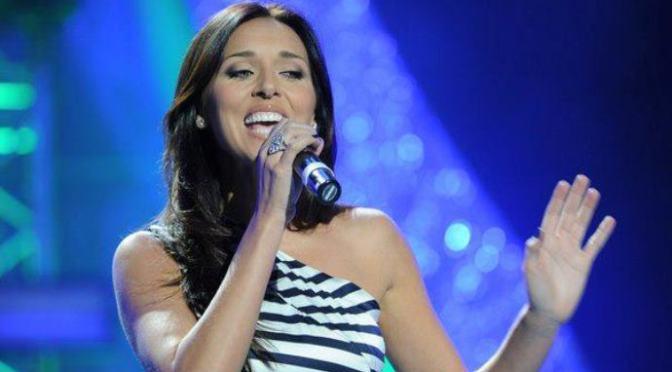 Alsou – ca sĩ đầy tài năng của nước Nga