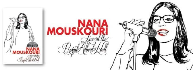 The White Rose of Athens – Nana Mouskouri