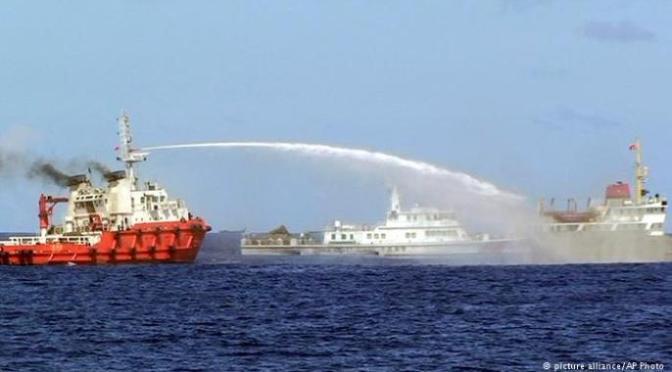 ROADMAP về các vấn đề Biển Đông