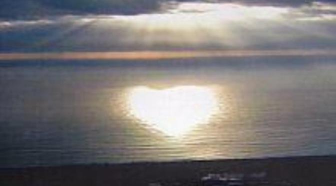Trái tim linh thiêng