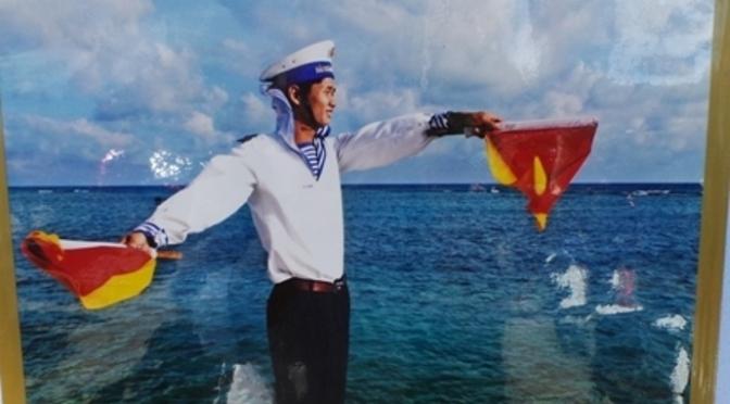 Hoàn cảnh lịch sử dẫn đến tranh chấp chủ quyền  của Việt Nam tại quần đảo Hoàng Sa và Trường Sa  – Nguyên nhân và giải pháp