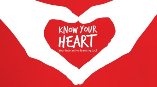 Biết được trái tim mình