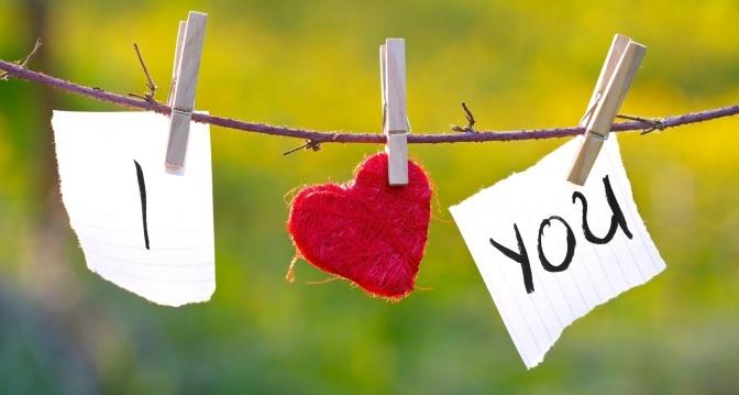 Nghĩa vụ tình yêu