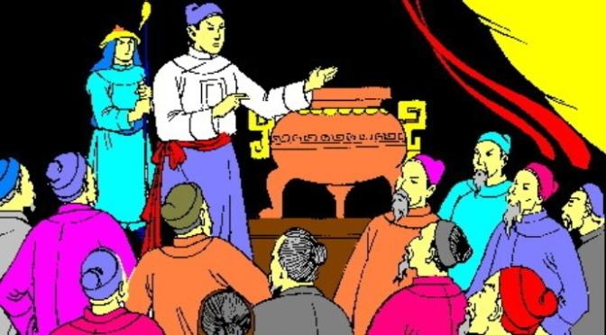 Hội nghị Diên Hồng