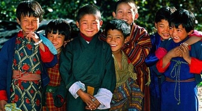 Nghe nhạc Bhutan