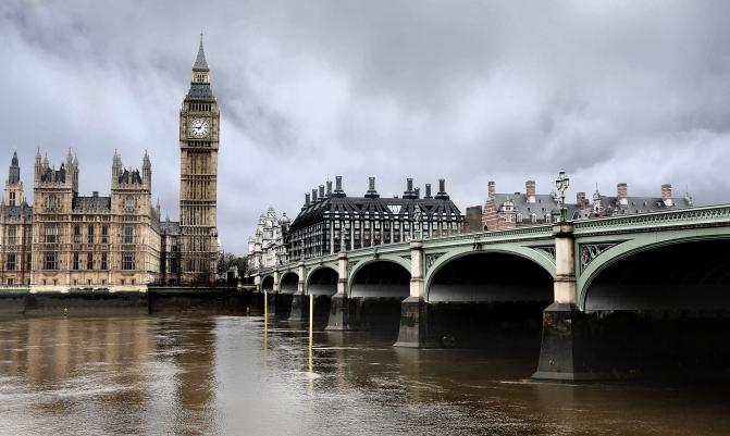 Cung Cấp Năng Lượng Cho Trái Đất – Chương 13: Năng lượng tại Anh (Phần 5)